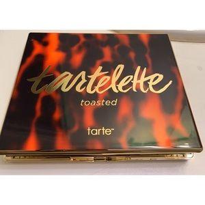 NEW!! TARTE Tartlette Toasted Palette